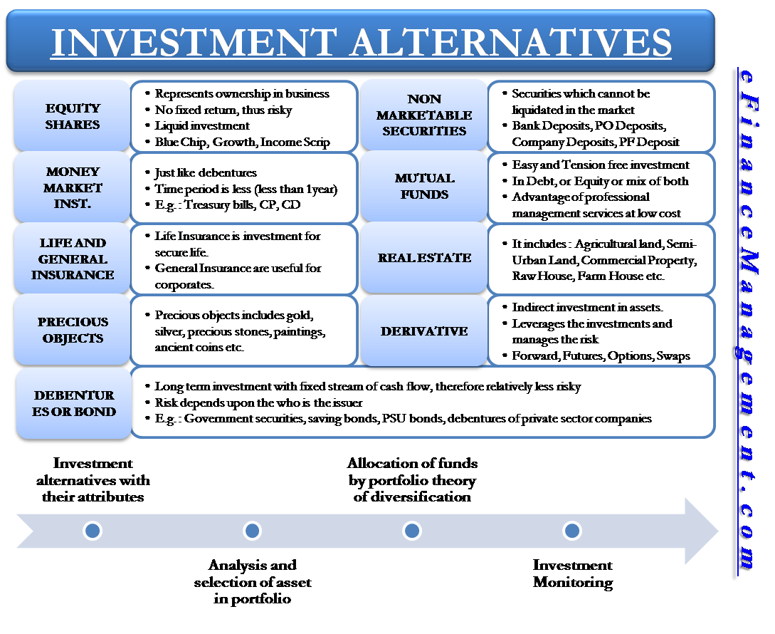 Investment Alternative