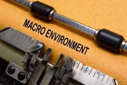 How Macro Environment affects Financial Management Decision