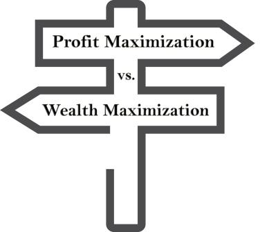 profit maximization and wealth maximization are See definition of maximization as in increase relevance ranks synonyms and suggests the best matches based on how closely a synonym's sense matches the sense you selected.