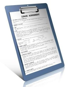 Lease Agreement and its Content