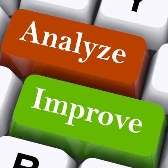 數學補習 - analyze & improve