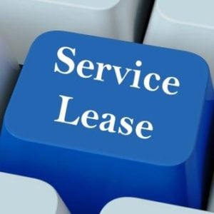 Operating OR Service Lease