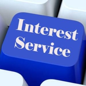 Interest Service Coverage Ratio /Times Interest Earned