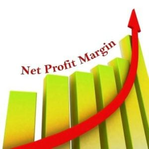 Net Profit Ratio or Margin