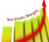 Net Profit Ratio or Margin