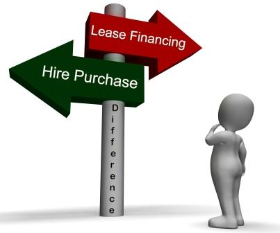 Difference between Lease Financing Vs. Hire Purchase