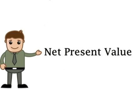 Hasil gambar untuk net present value