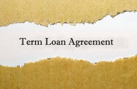 Restrictive Debt Covenants on Term Loan Agreement