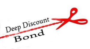 Zero Coupon Bond or Deep Discount Bond