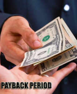 Payback Period PBP