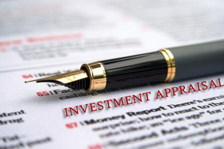 Why Net Present Value is the Best Measure for Investment Appraisal
