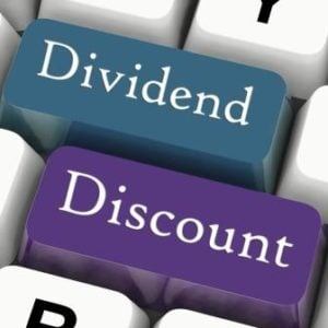 Cost of Equity Dividend - Discount Model
