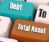 Debt to Total Asset Ratio