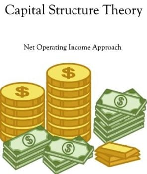 Net Operating Income Approach