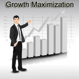 Growth Maximization as a Financial Management Objective