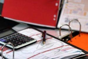 Calculate Debt From Balance Sheet