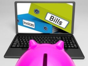 Invoice Discounting or Bill Discounting or Purchasing Bills