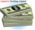 Advantage of Negative Working Capital