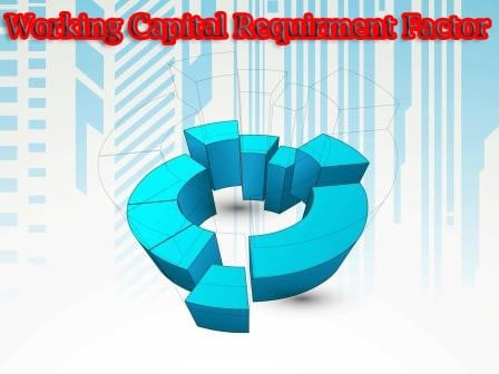 thesis on finance on working capital Working capital on the balance sheet is calculated by taking a company's current assets and subtracting current liabilities it's an important number.