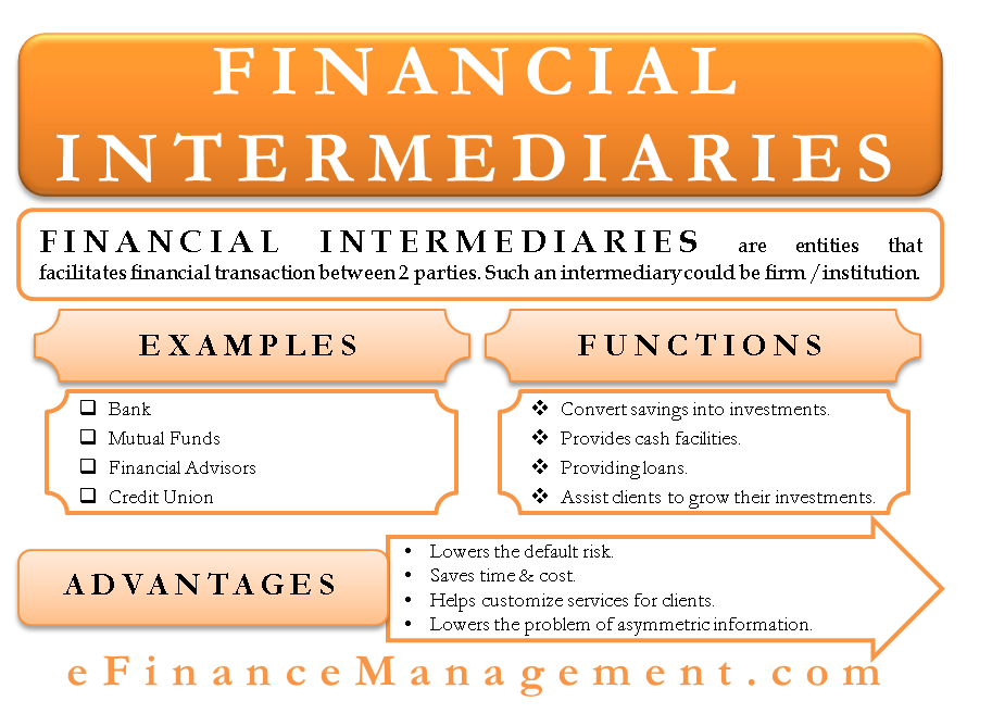 Financial Intermediaries