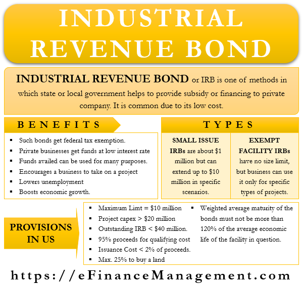 Industrial Revenue Bond