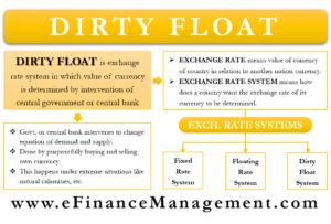 Dirty Float