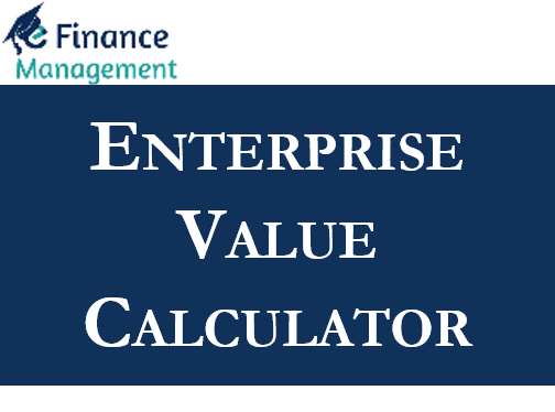 Enterprise Value Calculator